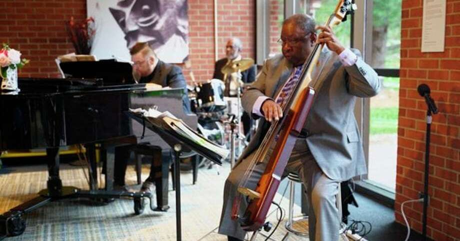Thursday, March 12: Uncorked with DJAM featuring Roland Wallace on bass with Jerry Jones on the piano and Thomas Haynes on the drum, is set for 5:30 to 8 p.m. in the Saints & Sinners Lounge at the Midland Center for the Arts. (Photo provided/Midland Center for the Arts)