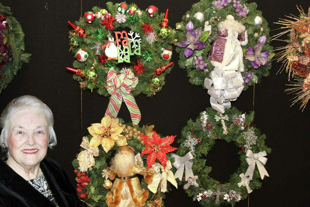 """Friends say Deer Park resident Louise McBee, who died March 5, was well-known in the community for helping others. """"She was shy, but shining,"""" said Marsha McDugle of Pasadena. In honor of McBee, a breast cancer survivor, the annual """"Louise McBee Circle of Life/Circle of Wreaths"""" has raised $60,000 for the breast cancer charity The Rose over the past 12 years."""