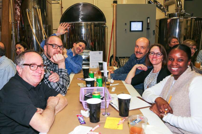 Were you Seen at Wildwood Foundation's Trivia Night Fundraiser at Fort Orange Brewing in Albany on March 10, 2020?