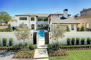 Contemporary :  112 Glenwood      List   price : $3.995 million