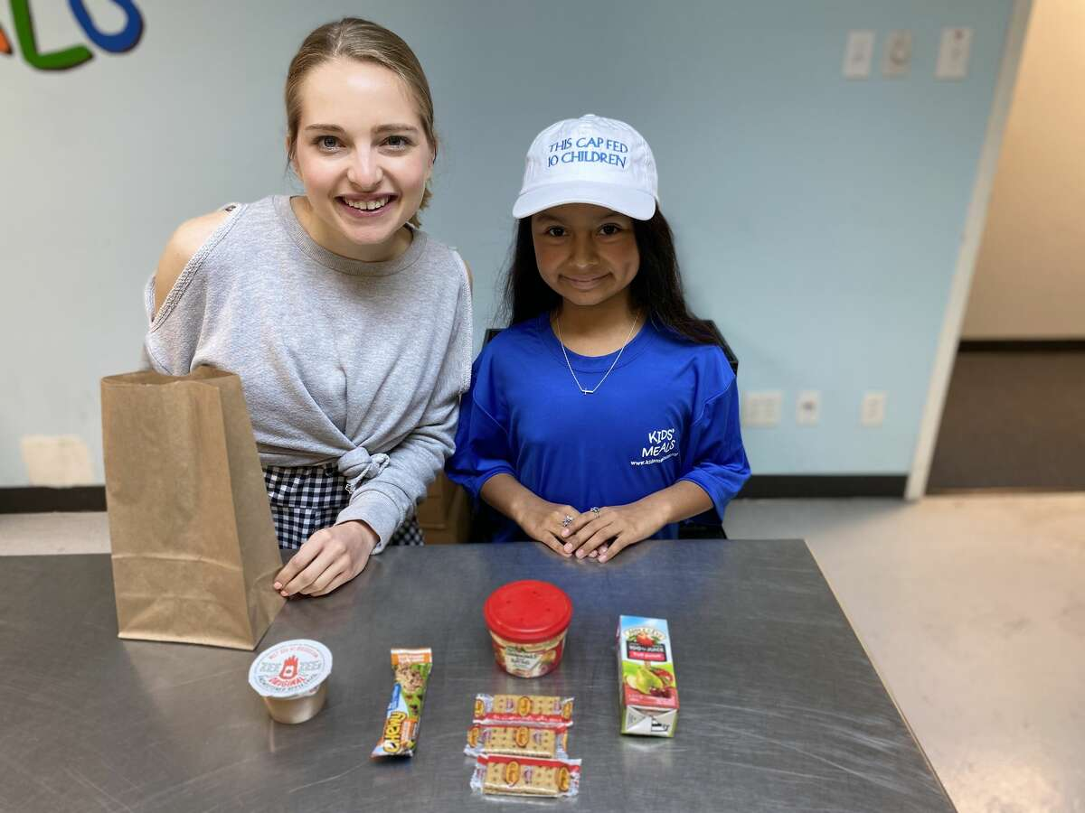 Kids' Meals The nonprofit is accepting donations($2 makes and delivers one healthy meal), weekday kitchen volunteers and lunch bags filled with a small water bottle, shelf-stable milk box or 100 percent juice, fruit cup or squeeze fruit, protein and snack.