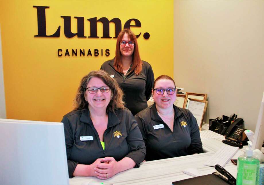 Lume Cannabis Co., a marijuana outlet which operates stores in Big Rapids, Evart and other locations throughout the state, on Wednesday, March 18 announced it would start curbside pickup for customers.