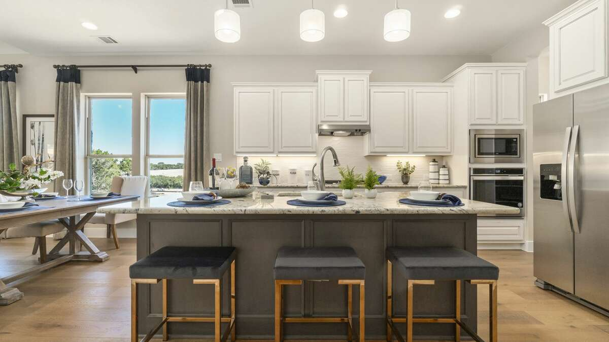 2020 Spring Tour of Homes Empire Communities at Cibolo Canyons4207 Colina Crest, San Antonio, TX 78261