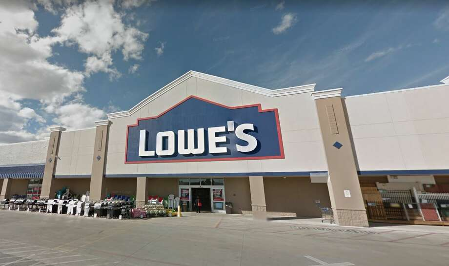 Police responded to 4101 East 42nd Street at about 9:30 p.m. Tuesday behind the Lowe's Home Improvement in reference to a suspicious person, according to a release from Odessa Police Department. Investigation revealed that someone placed an object on the east side of the building and fled the scene. Photo: Google Maps