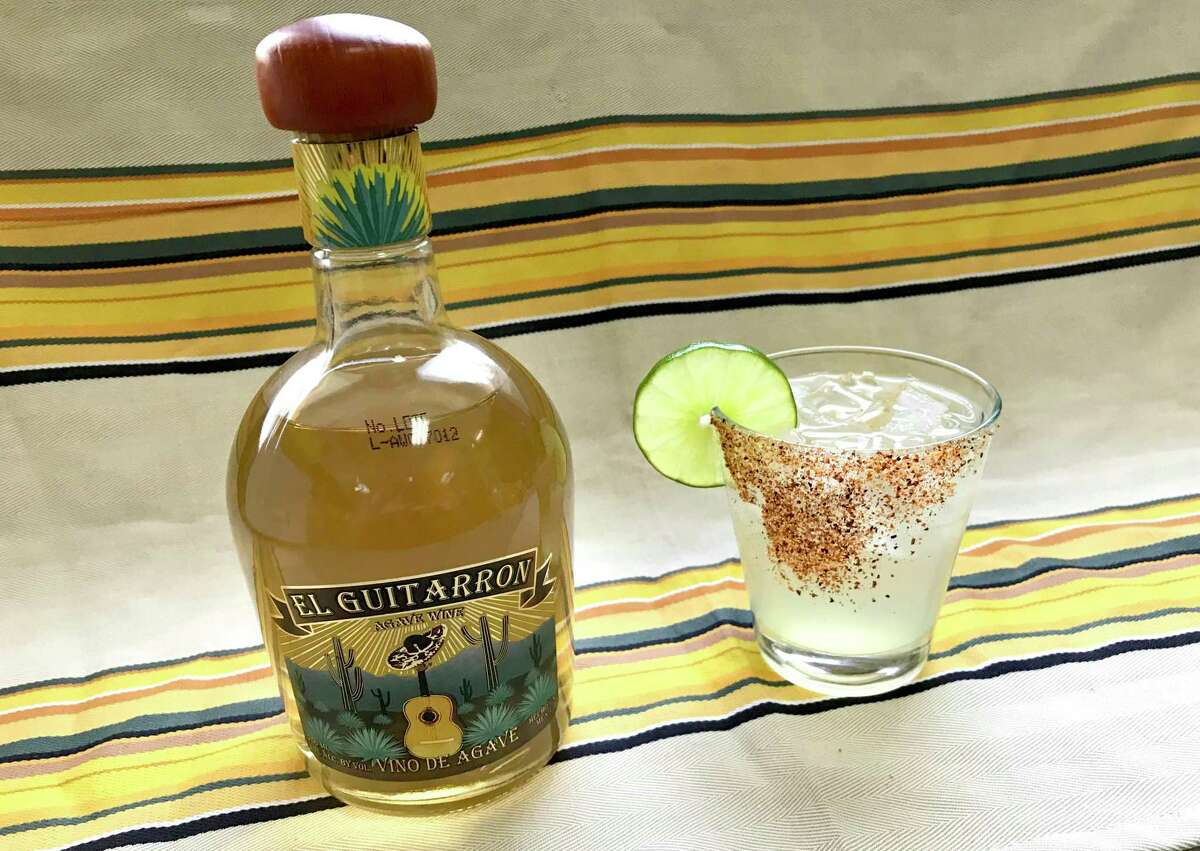 Agave wine is a low-alcohol alternative to tequila, and it's available in San Antonio-area grocery stores.
