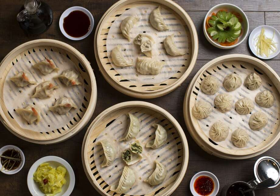 Click through the slideshow or keep reading to see Seattle's International District's top-rated Chinese spots according to Yelp. Photo: Dough Zone Dumpling House/Yelp