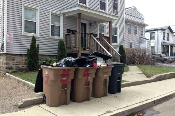 Stamford Garbage Pickup Christmas 2020 Mayor proposes 4.1% tax hike for Stamford residents   CTInsider.com