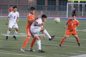 LBJ rallied from a 1-0 halftime deficit to beat United 2-1 Wednesday at the SAC and lock up the District 29-6A title. The Wolves remained unbeaten improving to 9-0-1 in league play.