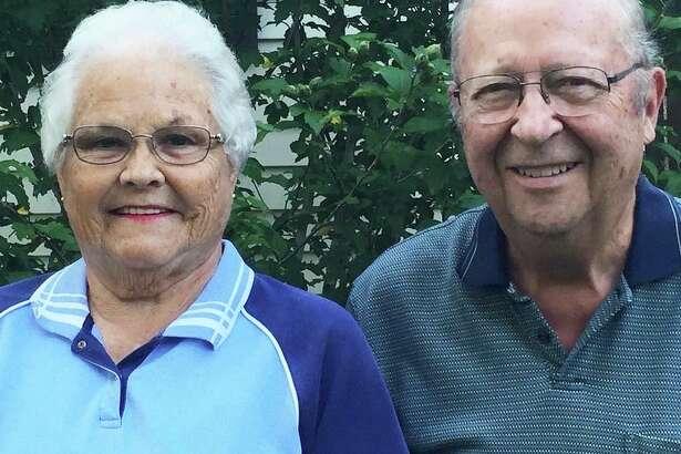 Leonard and Judy Thompson