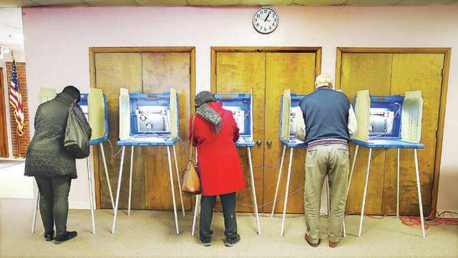 Photo: John Badman|Hearst Illinois File Photo