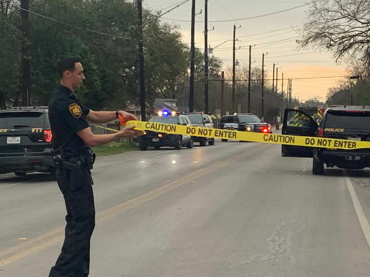Two people are dead after a teenager stabbed his mom and sister to death, according to San Antonio police.