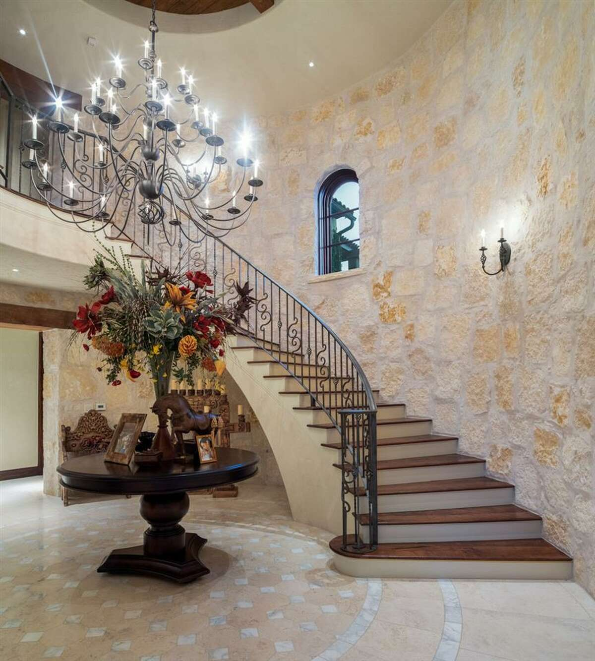 This Horseshoe Bay mansion, designed by prominent architects, is listed at $8.9 million.