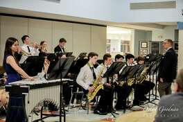 On March 6, the the Staples Jazz Ensemble was awarded first place at the seventh annual Darien High School Jazz Jamboree. The SJE received consistently high marks in all captions, including perfect scores for Time as well as Presentation/Programming from both adjudicators.