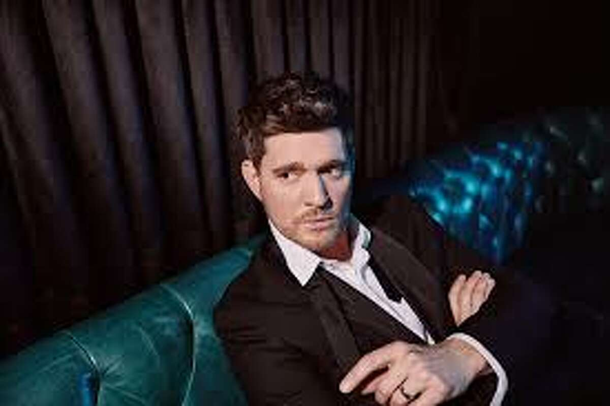 The Michael Buble concert originally scheduled for Sunday, March 22, at the Times Union Center has been postponed.