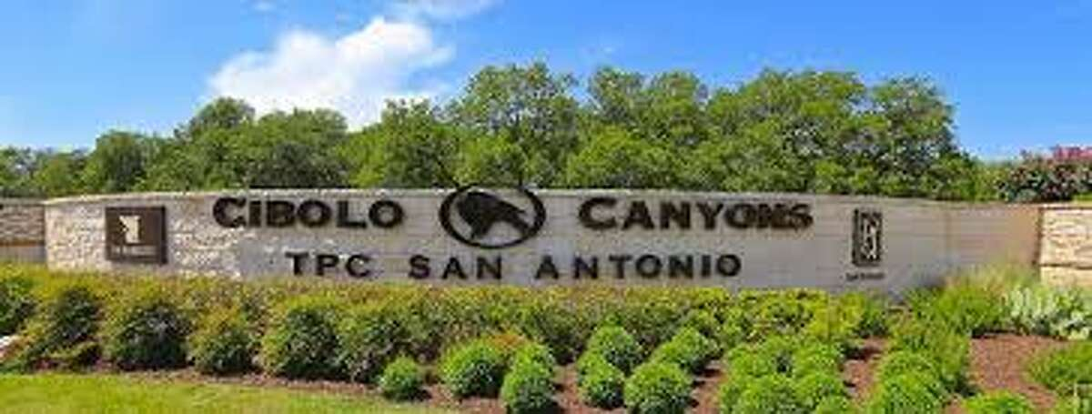 2020 Spring Tour of Homes Monticello Homes at Campanas at Cibolo Canyons22514 Estacado, San Antonio, TX 78261