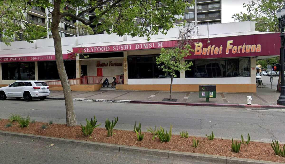 Buffet Fortuna in Oakland Chinatown announced that it would temporarily close until further notice as coronavirus concerns continue.