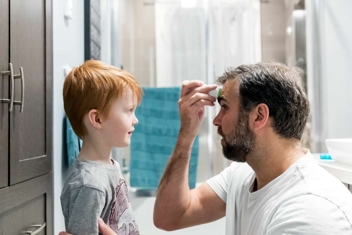 How should you be talking to your kids about coronavirus? We asked a clinical psychologist, a teacher, a children's book author and a school nurse.