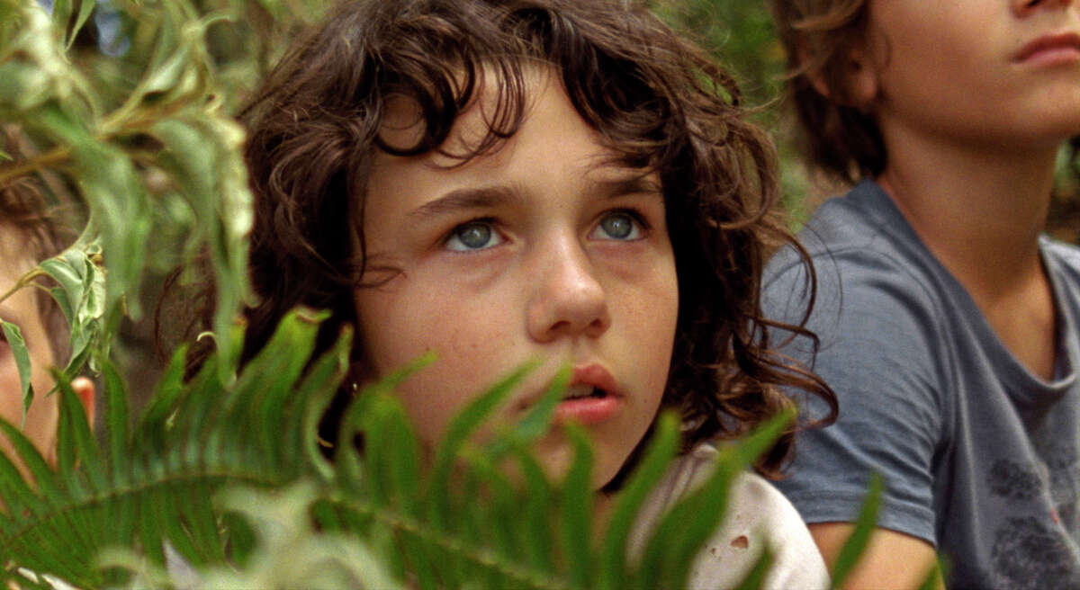 This image released by Fox Searchlight shows Devin France in a scene from the film