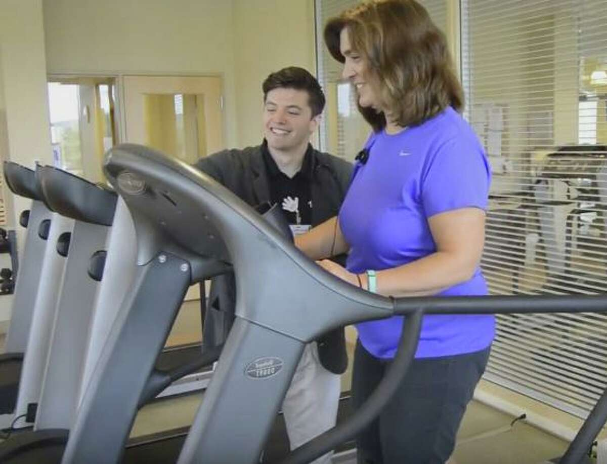 Griffin Hospital is offering its 12-week lifestyle change program Wellness for Life starting March 24.