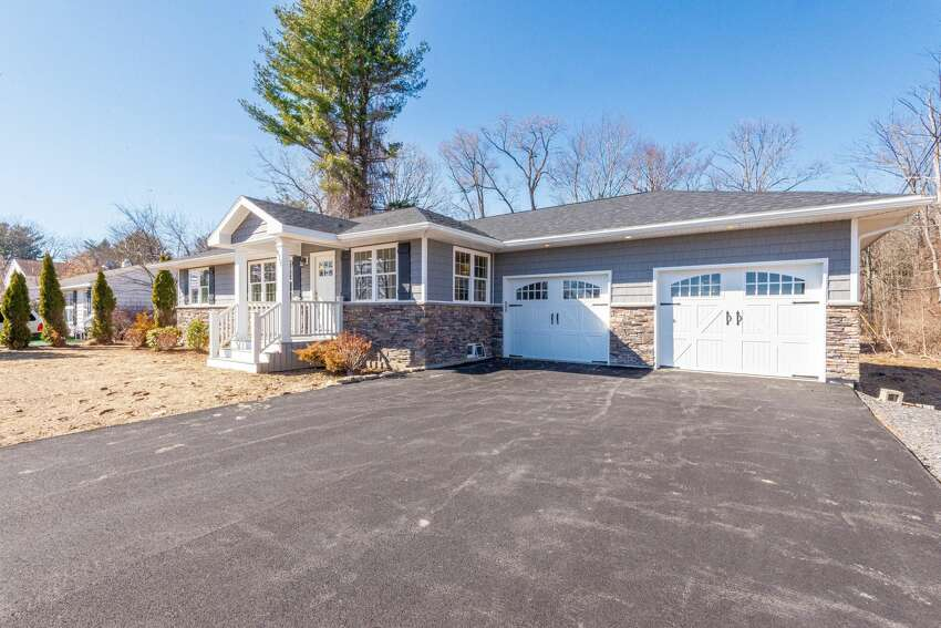 House of the Week: 675 Delaware Ave., Delmar | Realtor: Shari Fox of Howard Hanna | Discuss: Talk about this house