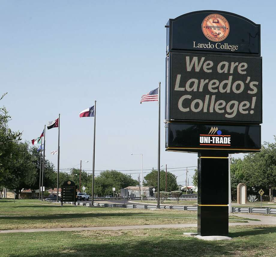 Laredo College issued a statement Thursday that it was extending its spring break due to the recent national coronavirus pandemic. Photo: Cuate Santos /Laredo Morning Times File / Laredo Morning Times