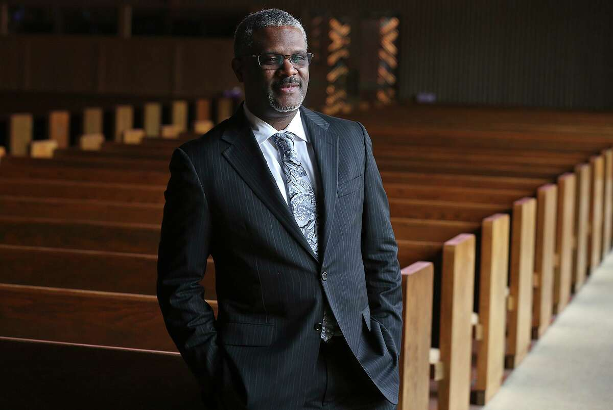 Antioch Missionary Baptist Church Senior Pastor Kenneth Kemp, who is also a physician, was among the San Antonio church leaders canceling this Sunday's services as the coronavirus continues to cause uncertainty.