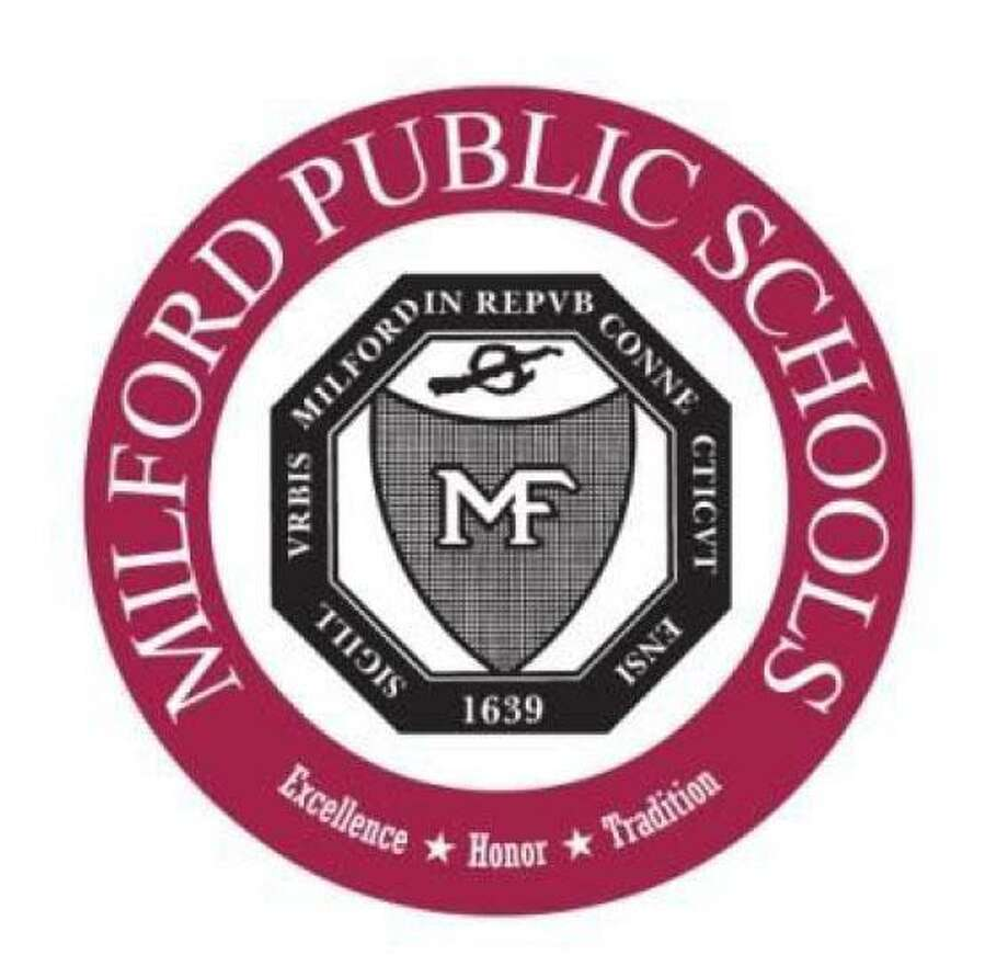 Milford Public Schools Photo: Contributed Photo / Contributed Photo / Milford Mirror Contributed