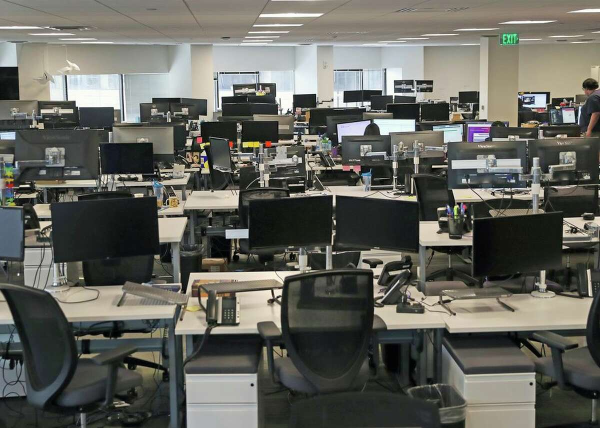 OFFICES - Continue work from home where possible - Segment into discrete work zones - Use partitions where possible - 6ft of distance between workstations - Visual social distancing markers - Close non-essential amenities - Stagger shift work times - Clear signage outlining policies - Limit rooms to 50% of capacity - Touchless appliances where possible Source: Department of Economic Development