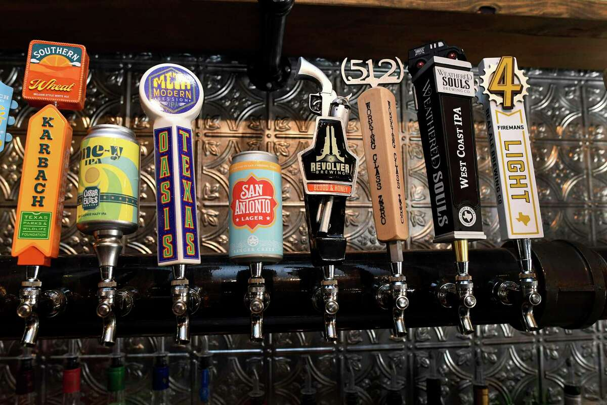 The 2020 Craft Brewers Conference, which was scheduled to be held in San Antonio in late April, has been canceled.