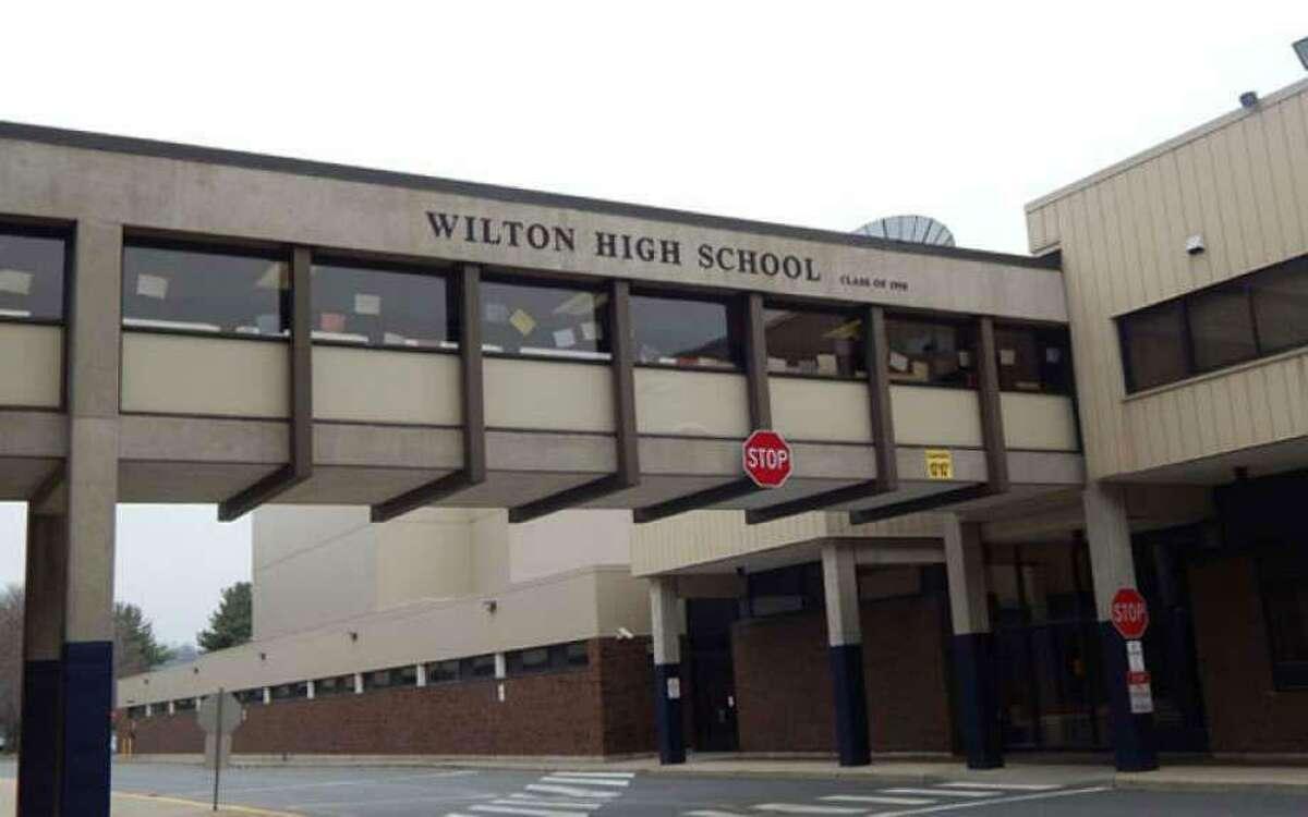 Wilton High School