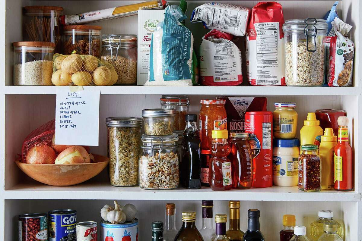 Prep, don't panicThere's no need for hoarding, but make sure your pantry is stocked with at least 14 days worth of food and supplies, writes the Houston Chronicle's Greg Morago.