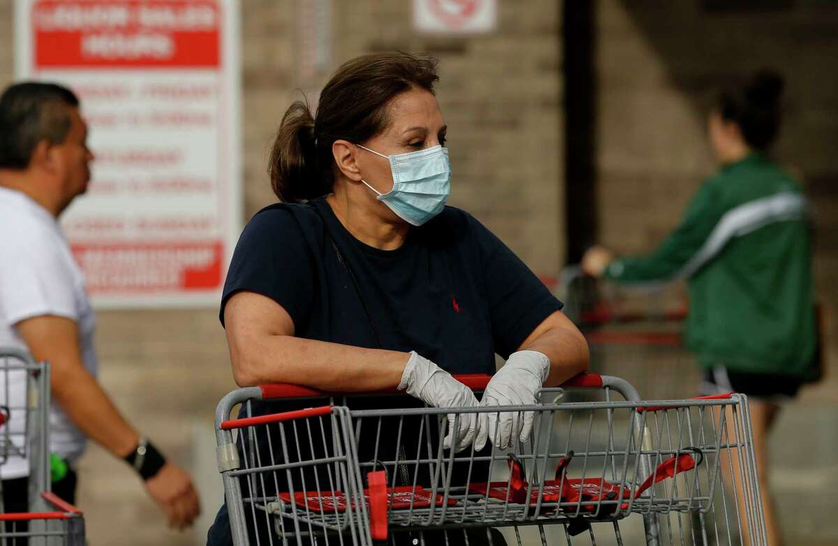 PHOTOS: Coronavirus tips and stay-at-home-hacks>>>Here's what Houston residents are recommending people do to help navigate life during the coronavirus pandemic...