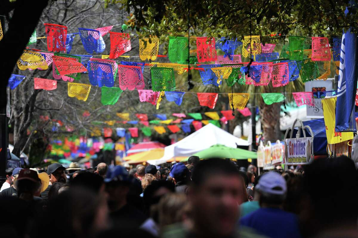 The Tejano Music Awards Fan Fair, which was expected to draw thousands of fans to Market Square, has been canceled.