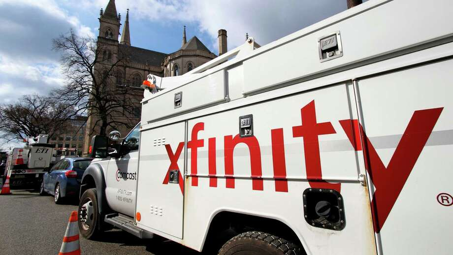 Comcast this week announced it will extend through June services meant to provide relief to customers amid the novel coronavirus outbreak. Photo: AP/Shutterstock