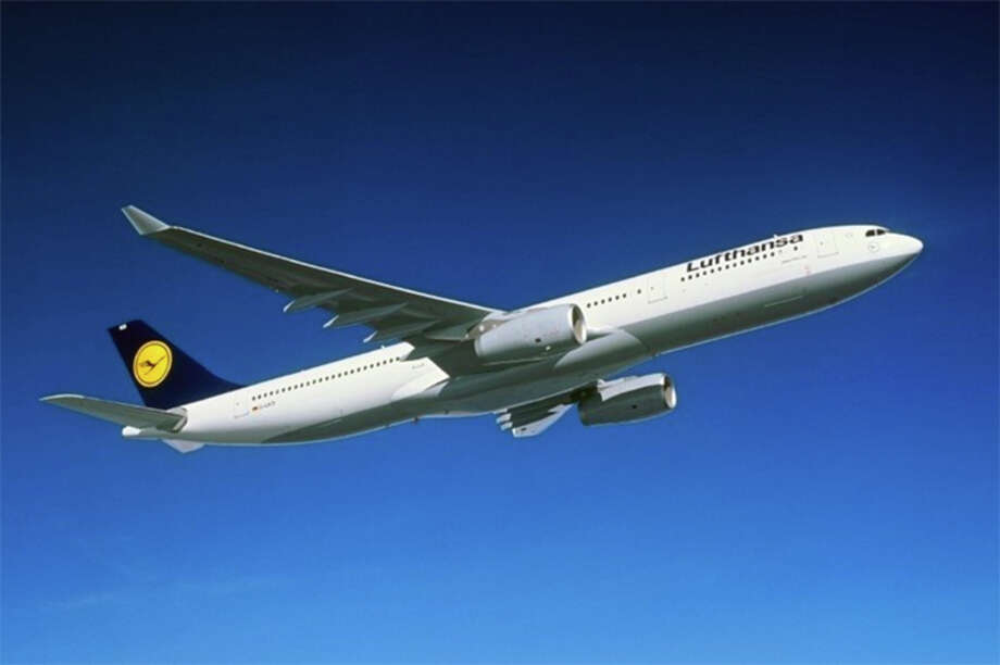Lufthansa will have three flights per week to Munich from SFO beginning June 16. Photo: Lufthansa