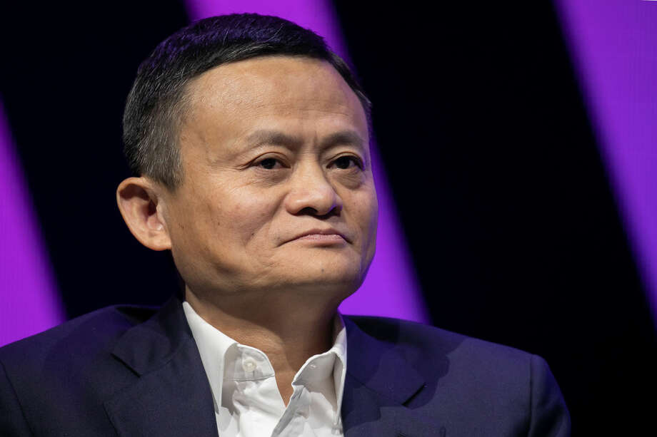 Jack Ma, co-founder of e-commerce giant Alibaba, plans to donate 500,000 test kits and 1 million face masks to the US amid the coronavirus outbreak. Photo: ROMUALD MEIGNEUX/SIPA/Shutterstock / Copyright (c) 2019 Shutterstock. No use without permission.