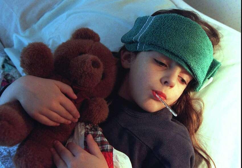 2. Cough Source: Connecticut Children's Medical Center