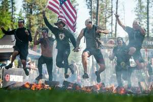 Organizers canceled the two-day Spartan Race in Comfort this weekend amid statewide concerns about the coronavirus pandemic. The popular endurance and obstacle race was expected to attract nearly 7,000 people to the Hill Country.