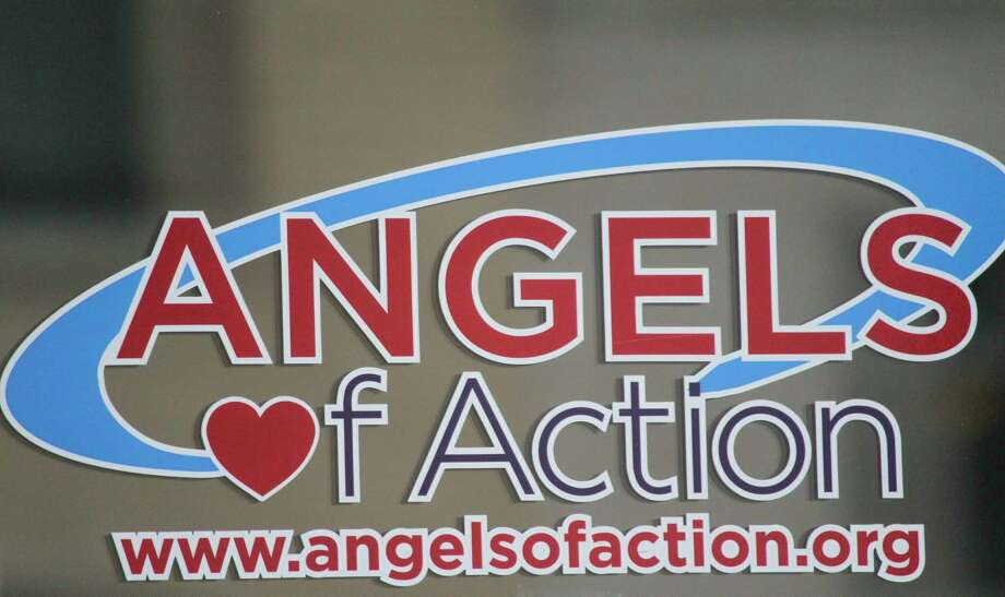 Angels of Action is working with local school districts to provide meals for students during school closures. Schools reopen April 6. (Pioneer photo/Catherine Sweeney)