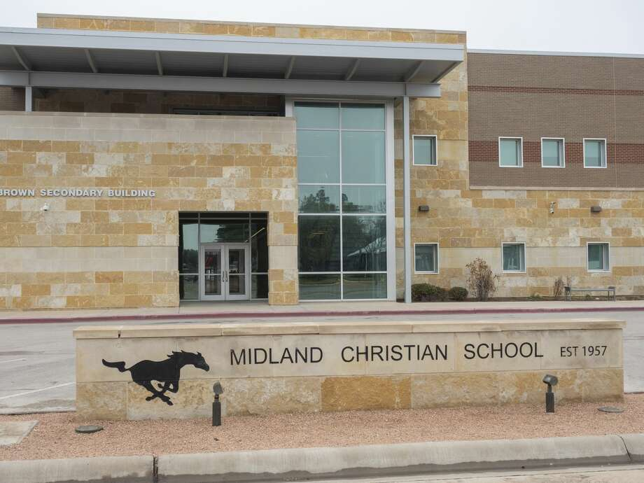 MCS Superintendent Jared Lee told the Reporter-Telegram that school is still scheduled to start on Aug. 12. That will hold true for those who come to campus and for those participating online. Photo: Tim Fischer/Midland Reporter-Telegram