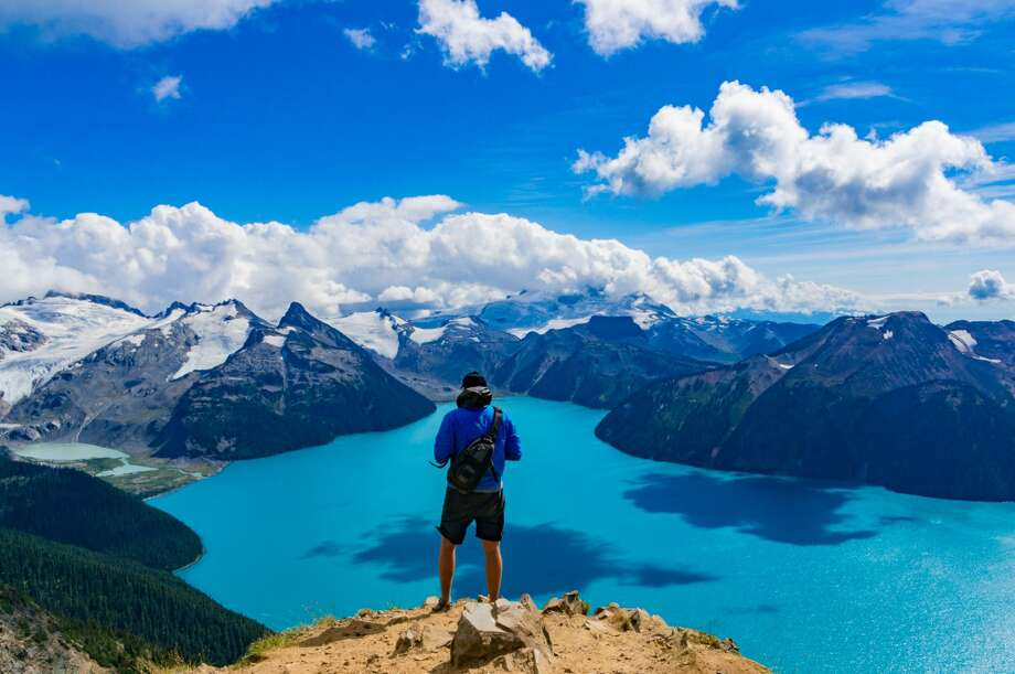 Whistler-Garibaldi: Only residents of British Columbia will be able to camp at Garibldi Provincial Park this summer. Photo: Michael Fox / EyeEm/Getty Images/EyeEm