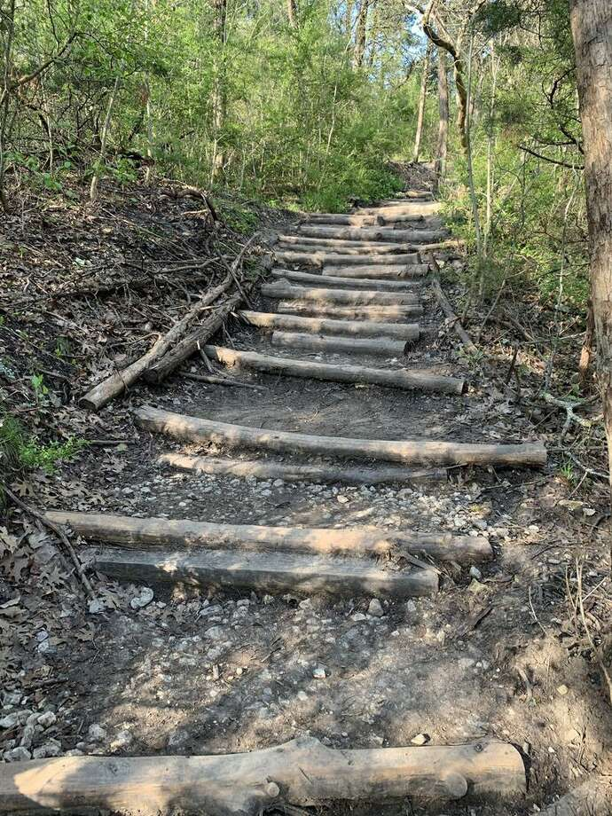 Cedar Ridge PreserveDallas, TX These so-called haunted spots around Texas are just the ticket to send a chill up your spine. Photo: Yelp/Jessica R. Photo: Yelp/Jessica R.