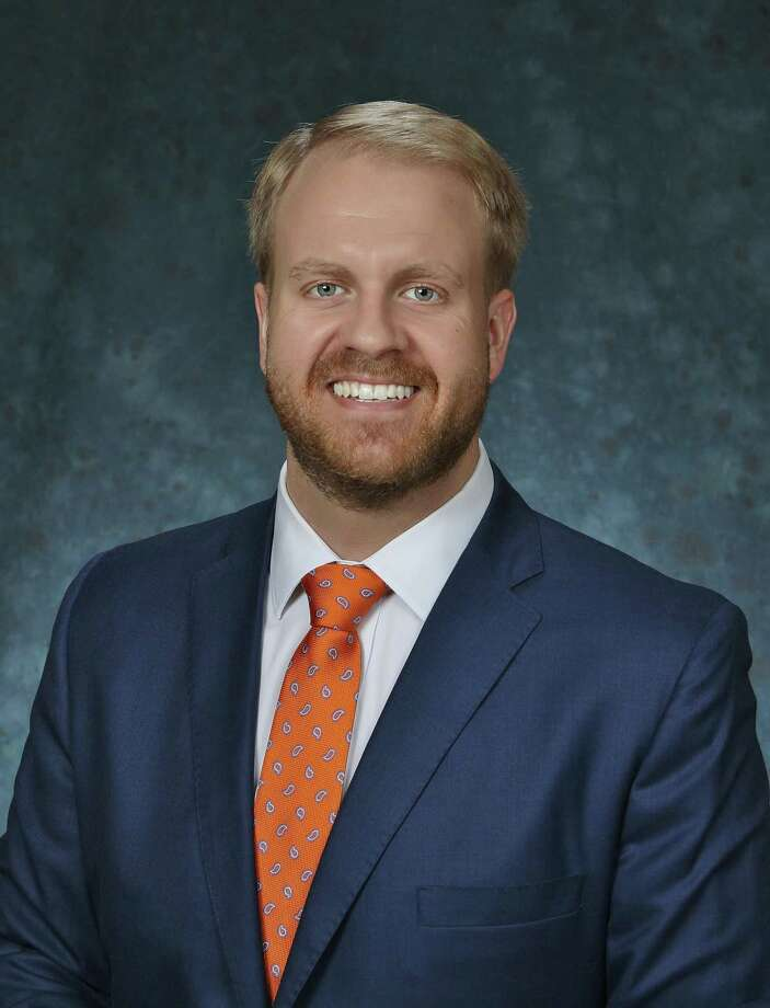 Andrew Paul Gertz was one of four attorneys from Beaumont recognized by the Texas Board of Legal Specialization on March 6, 2020. Gertz was certified in Commercial Real Estate Law. Photo: Courtesy