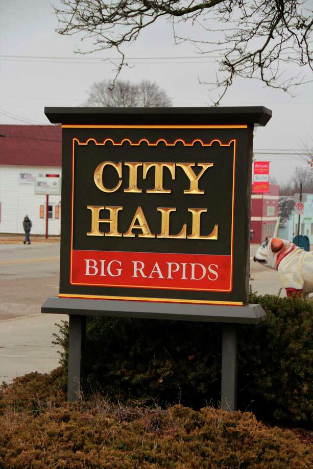 The city of Big Rapids sent out a news release Friday stating how they are working with the county in ensuring residents remain safe during the coronavirus outbreak. More information on how the city is handling the virus can be found on their website, cityofbr.org. (Pioneer photo/Alicia Jaimes)