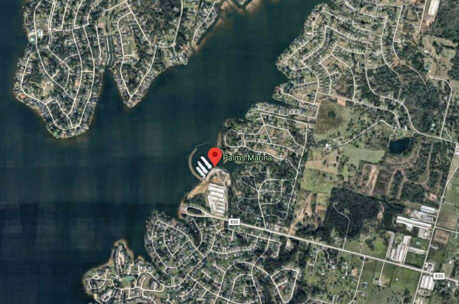 The Montgomery County Sheriff's Office is investigating a series of burglaries at The Palms Marina on Lake Conore storage facility. Photo: Courtesy Of Google Maps