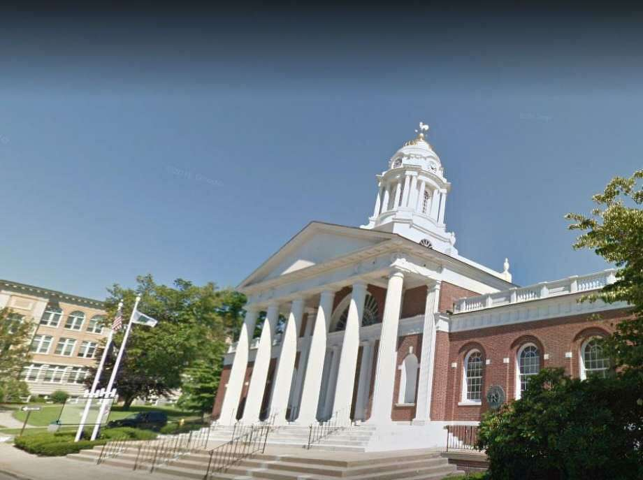 Milford City Hall Photo: Google / Google