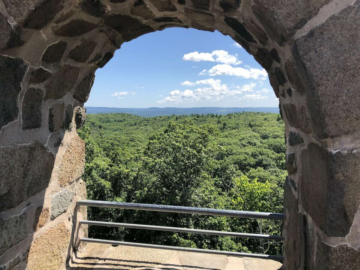 Sleeping Giant State Park, Hamden