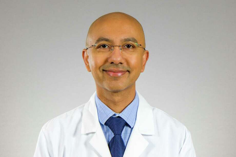 Dr. Nabi Chowdhury Photo: Contributed Photo / Copyright 2020 Hartford HealthCare