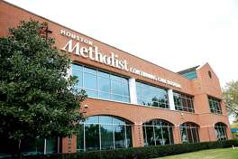 Houston Methodist campus in Katy in preparing a wing with 20 beds dedicated to those with coronavirus who have to be hospitalized on Friday, March 13, 2020.