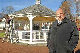 Cromwell Town Manager Anthony Salvatore